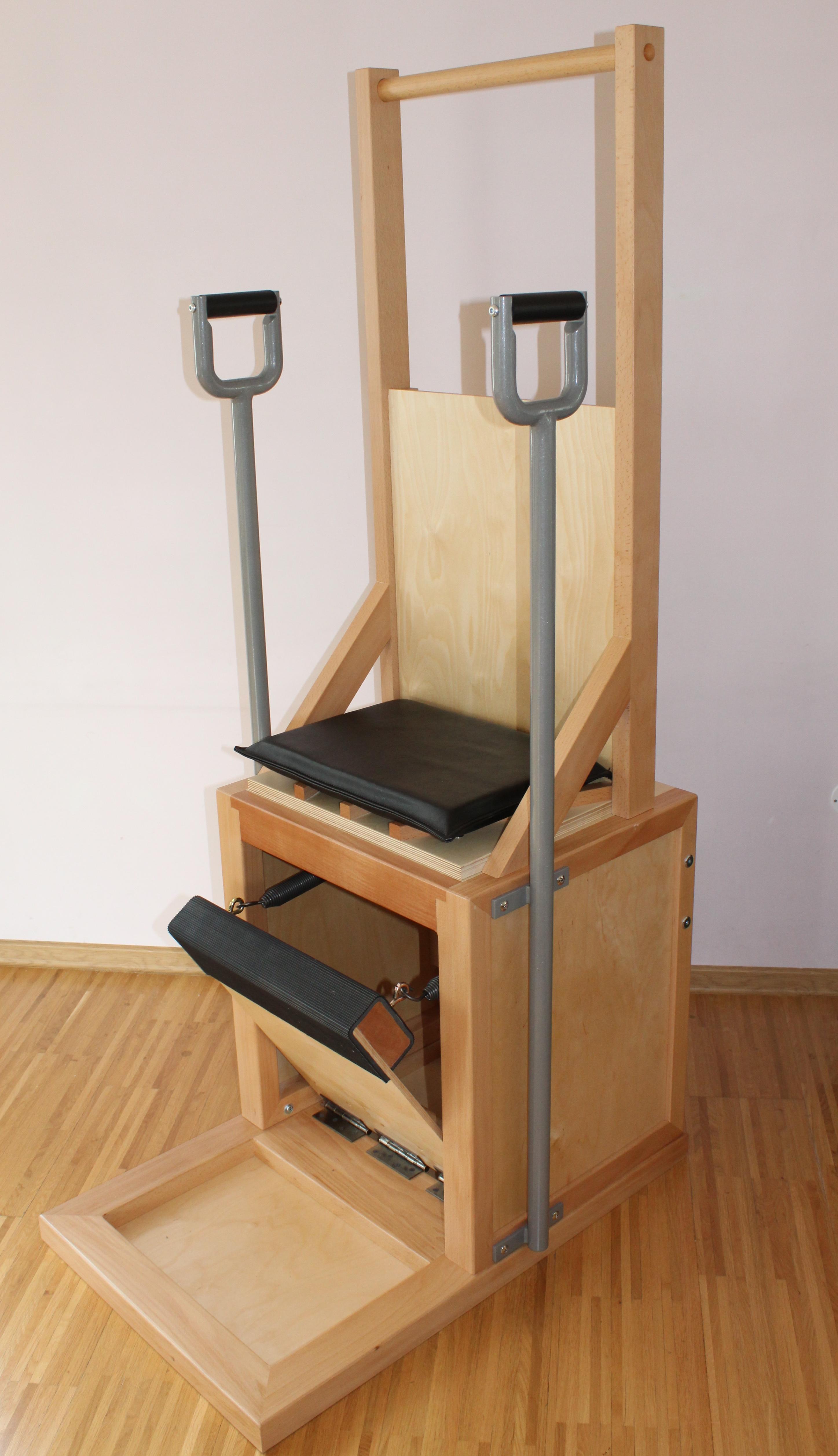 Нigh Chair